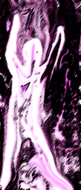 Shadow Spirit of Munjina Rock