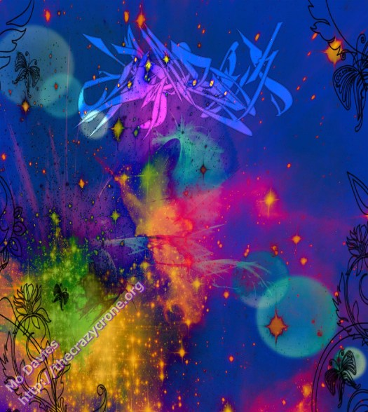 Starry Sprinkles