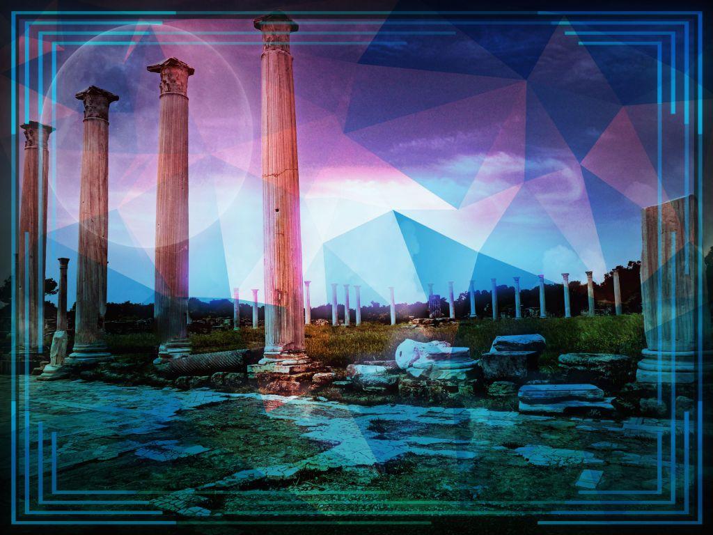 Salamis Stories