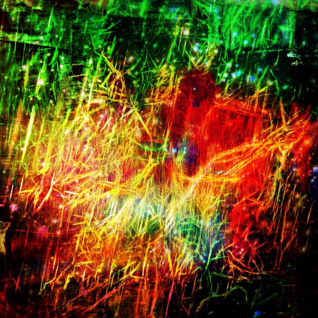 Devic Spirits at Play