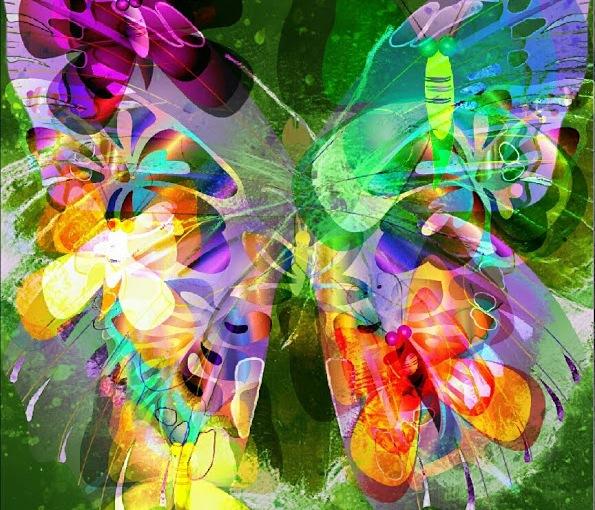 A Flutterby ofButterflies