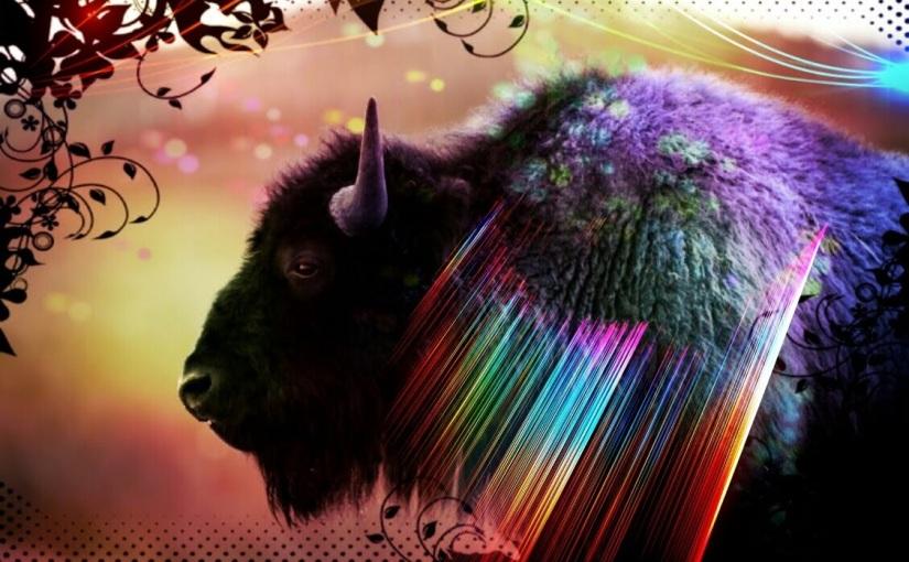 Buffalo Dreaming: Rainbow Nation, RainbowWorld