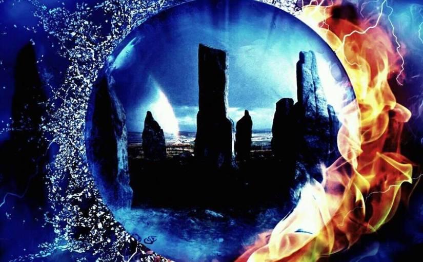 Elemental Magick