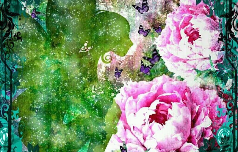 Fae Flower Keeper