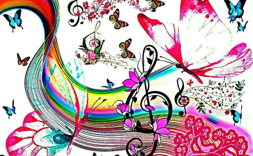 A Butterfly's Song